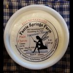 Faerie Springs Farm Cheeses